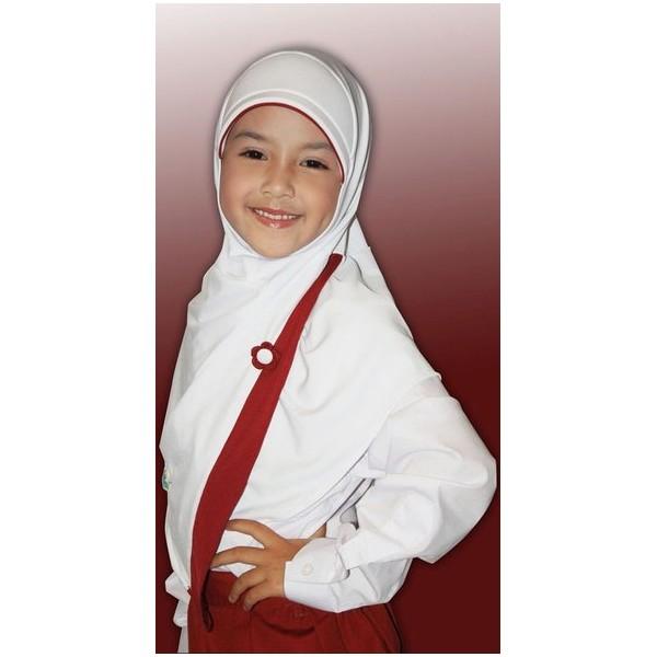 Hasil gambar untuk anak sd berhijab